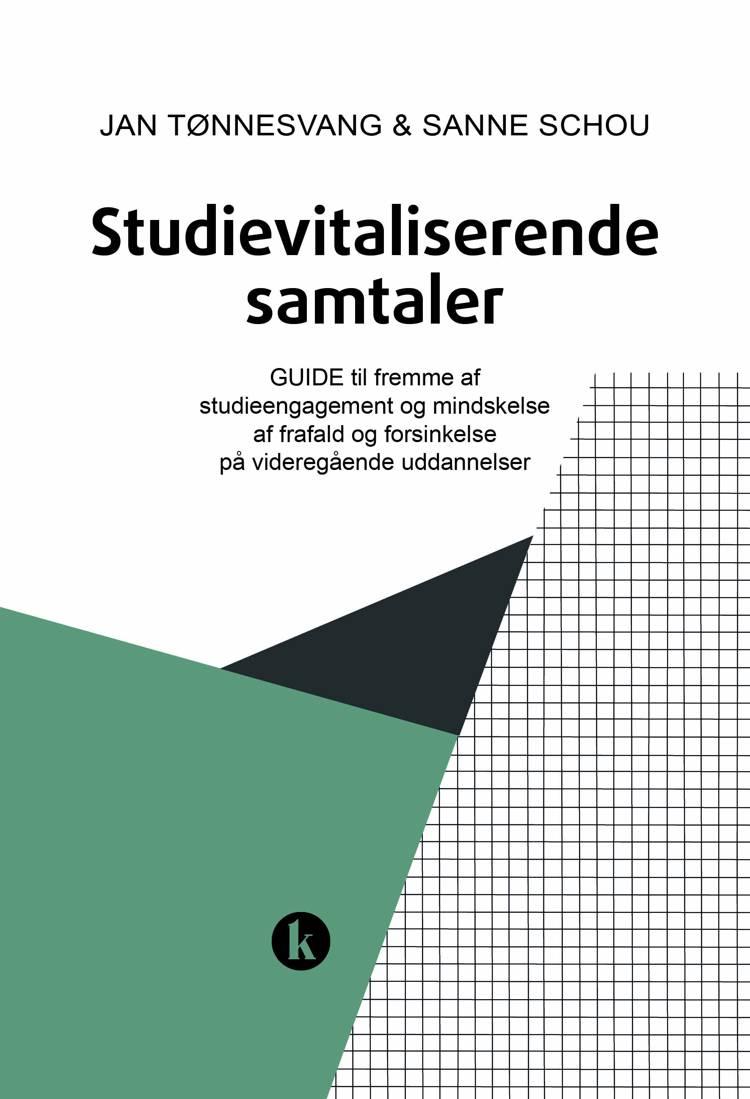 Studievitaliserende samtaler af Jan Tønnesvang og Sanne Schou