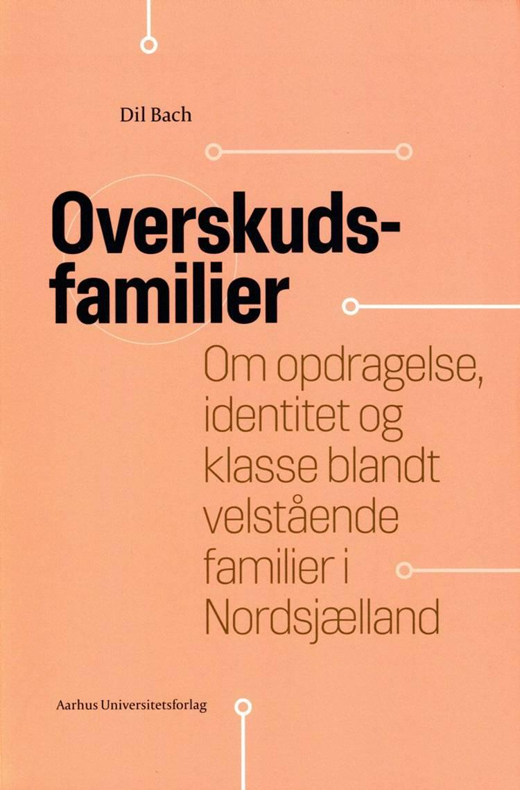Overskudsfamilier af Dil Bach