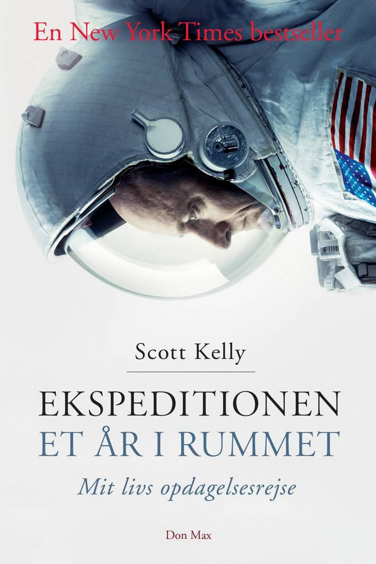 Ekspeditionen af Scott Kelly