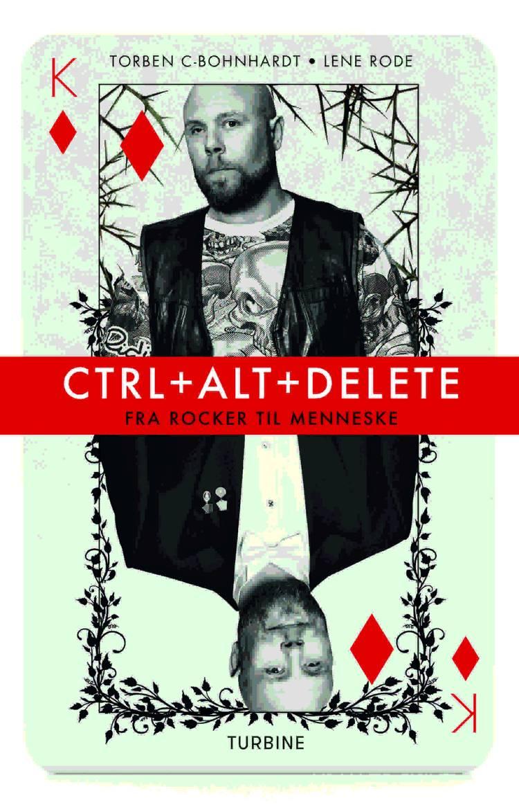 CTRL + ALT + DEL af Lene Rode og Torben C-Bohnhardt