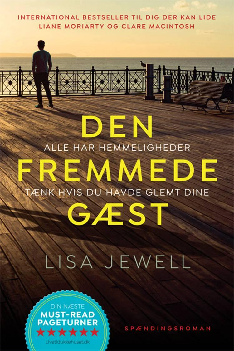 Den fremmede gæst af Lisa Jewell