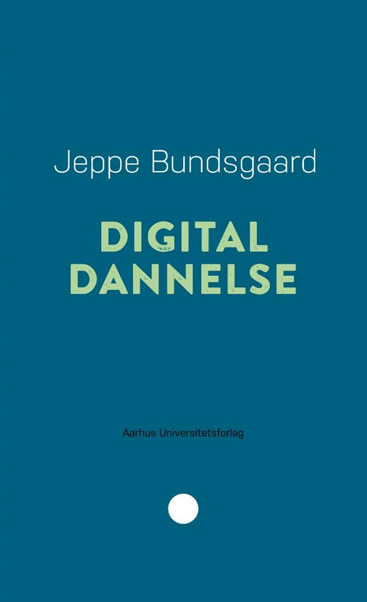 Digital dannelse af Jeppe Bundsgaard