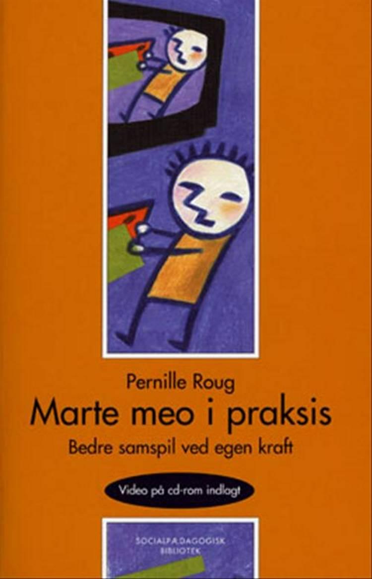 Marte meo i praksis af Pernille Roug