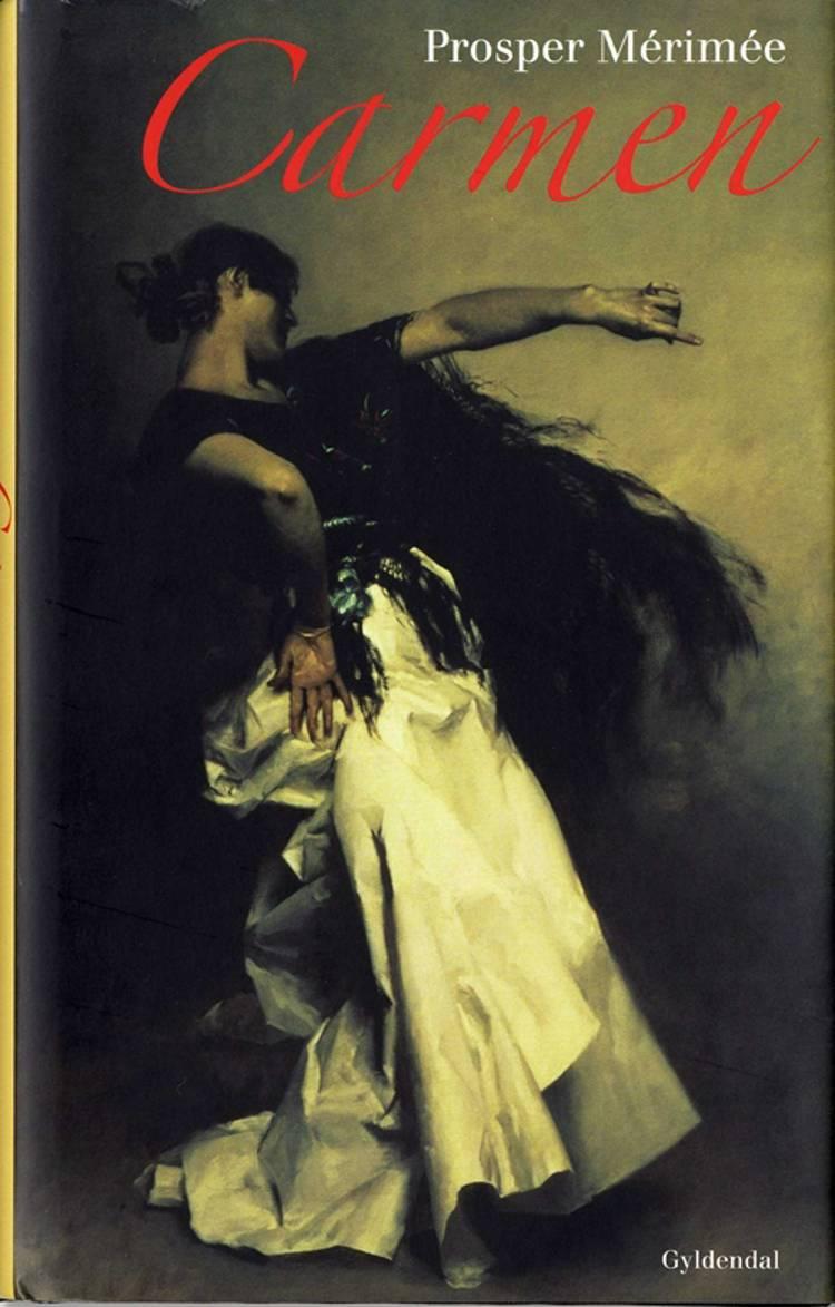 Carmen af Prosper Mérimée
