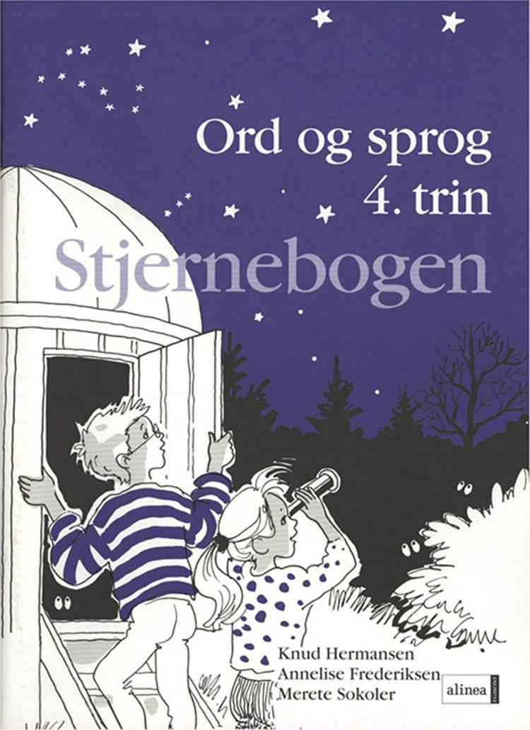 Stjernebogen af Knud Hermansen