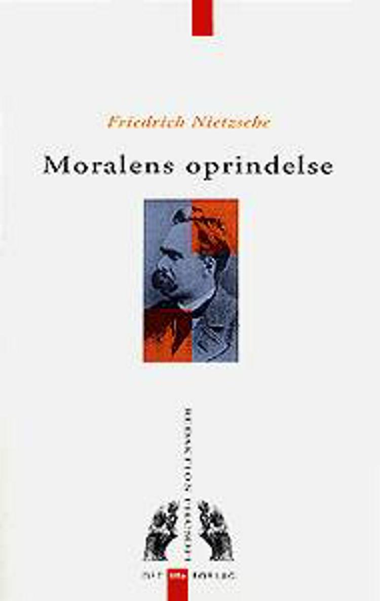 Moralens oprindelse af Nietzsche