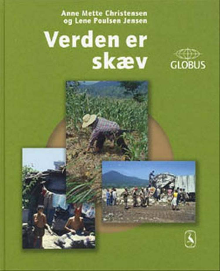 Verden er skæv af Anne Mette Christensen og Lene Poulsen Jensen