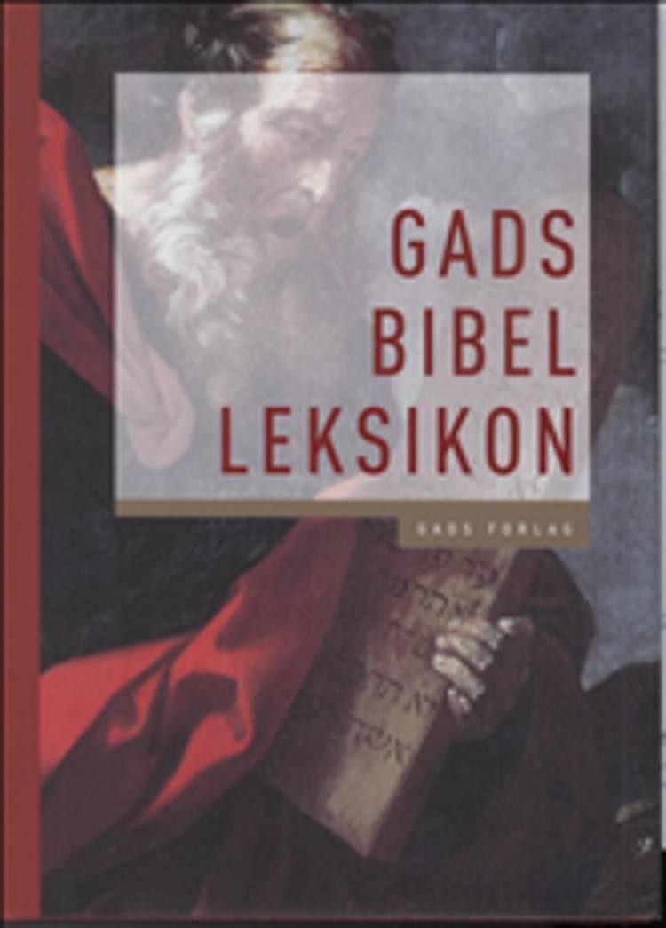 Gads bibel leksikon af Geert Hallbäck og Hans Jørgen Lundager Jensen .