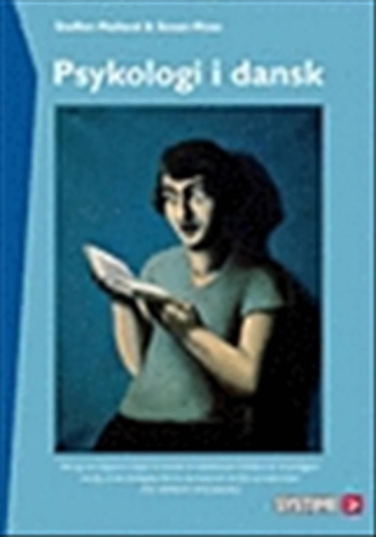 Psykologi i dansk af Susan Mose og Steffen Mailand