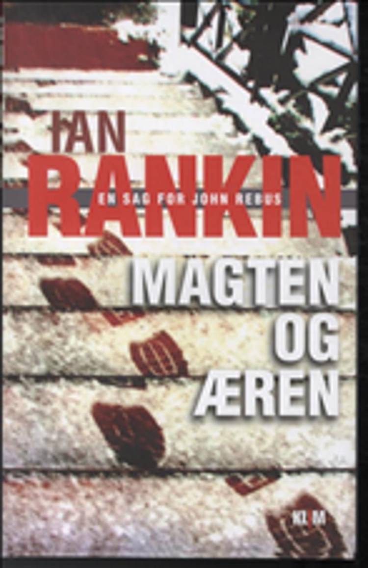 Magten og æren af Ian Rankin