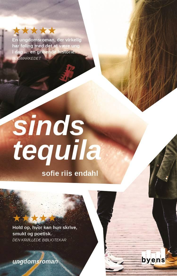 Sindstequila af Sofie Riis Endahl