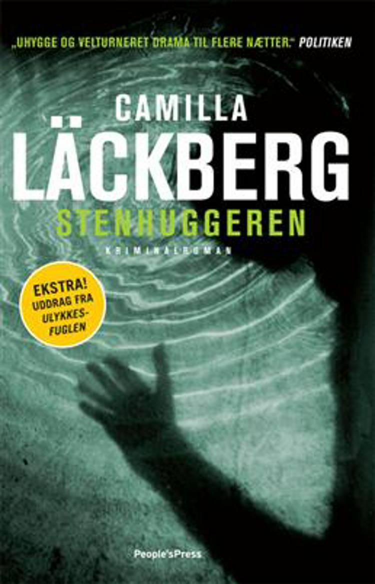 Stenhuggeren af Camilla Läckberg