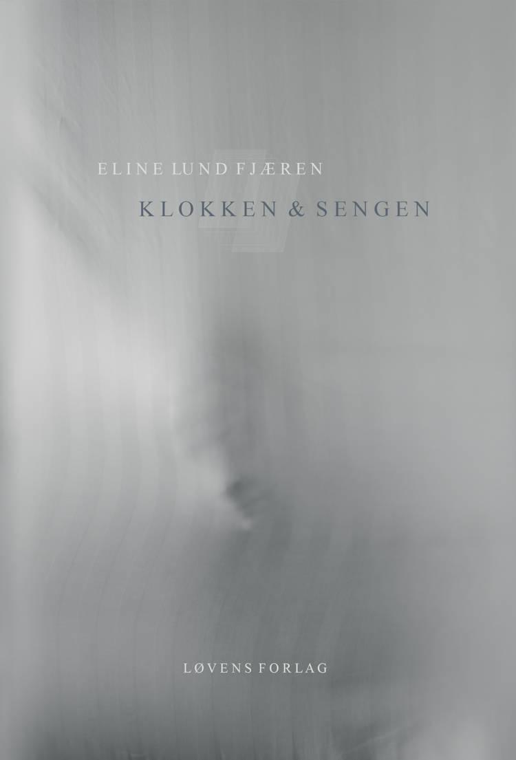 Klokken og sengen af Eline Lund Fjæren