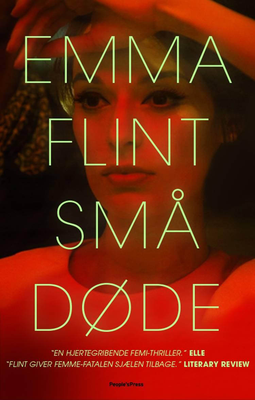 Små døde af Emma Flint