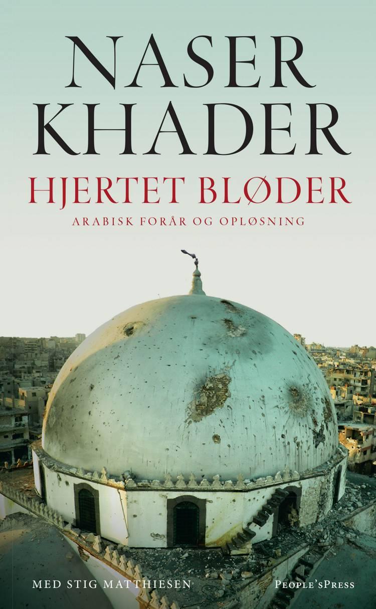 Hjertet bløder af Naser Khader og Stig Matthiesen