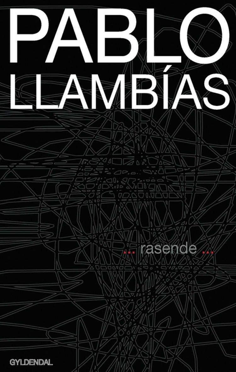 - Rasende af Pablo Llambías