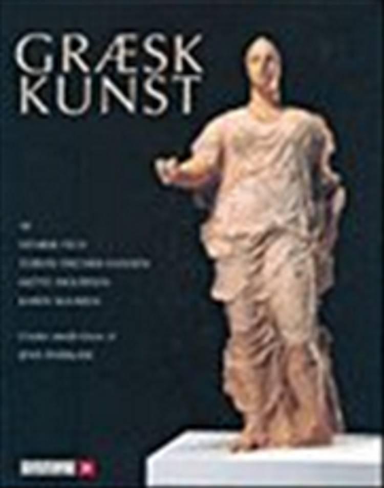 Græsk kunst af Henrik Fich