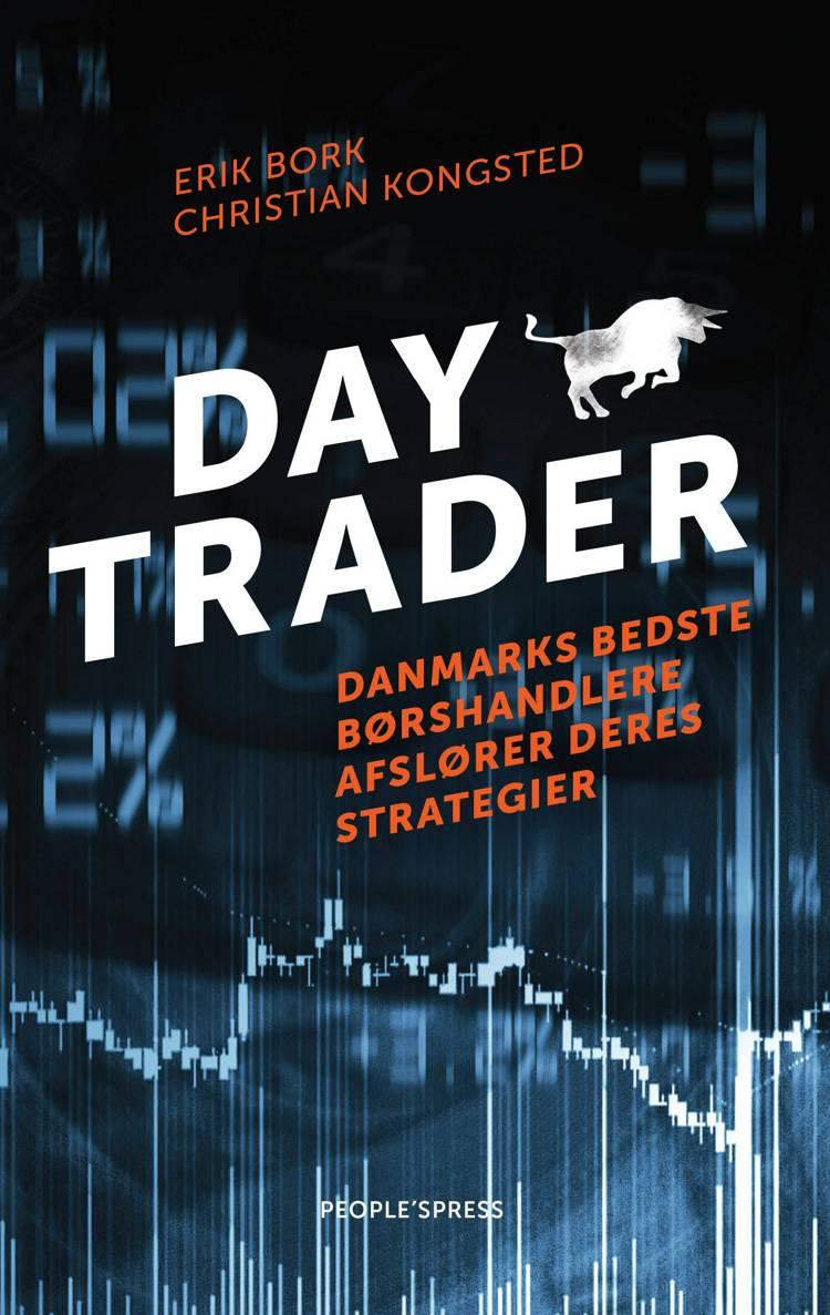 Daytrader af Erik Bork og Christian Kongsted