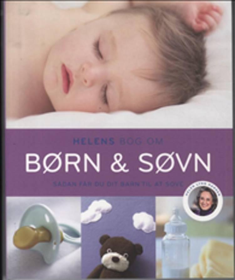 Helens babydagbog af Helen Lyng Hansen