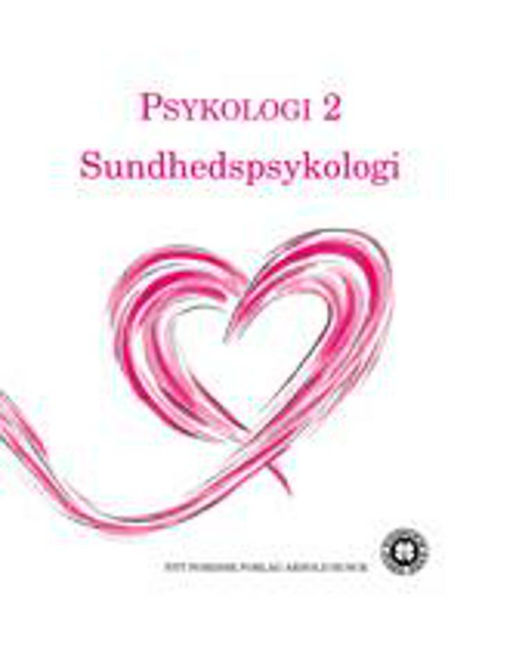 Psykologi af Anne Stokkebæk