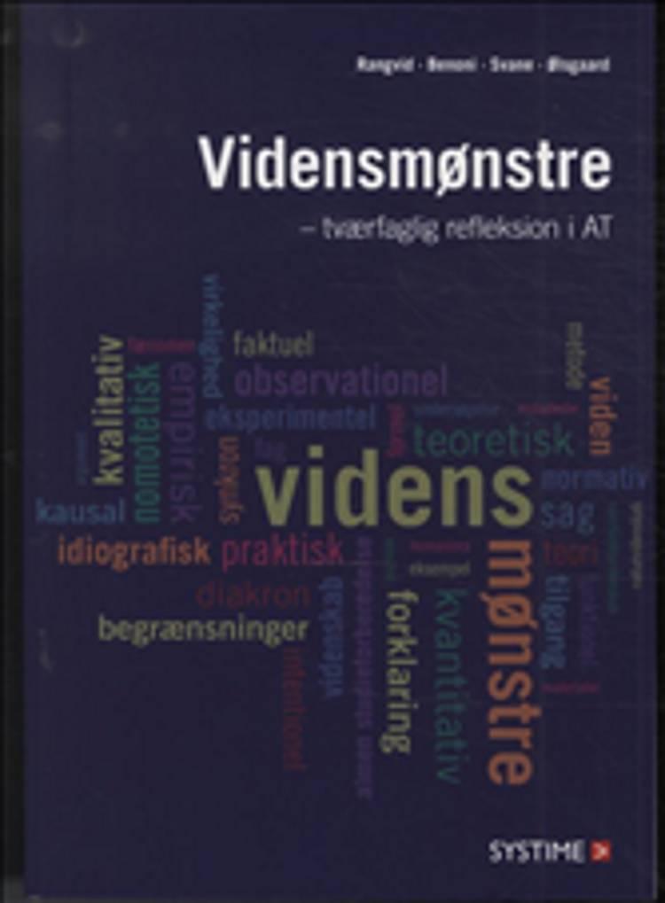 Vidensmønstre af Torben Benoni, Anders Ølsgaard Larsen og Thomas Svane Christensen m.fl.