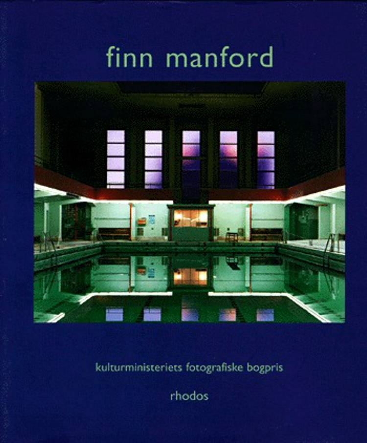 Finn Manford af Finn Manford