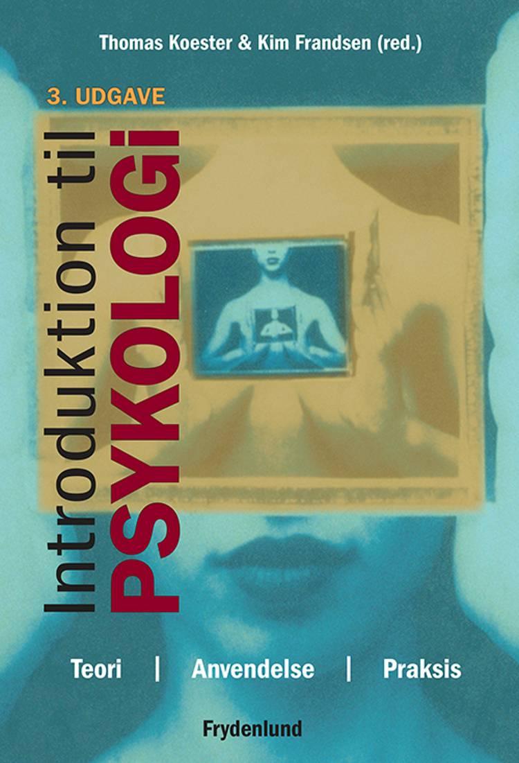 Introduktion til psykologi, 3. udgave