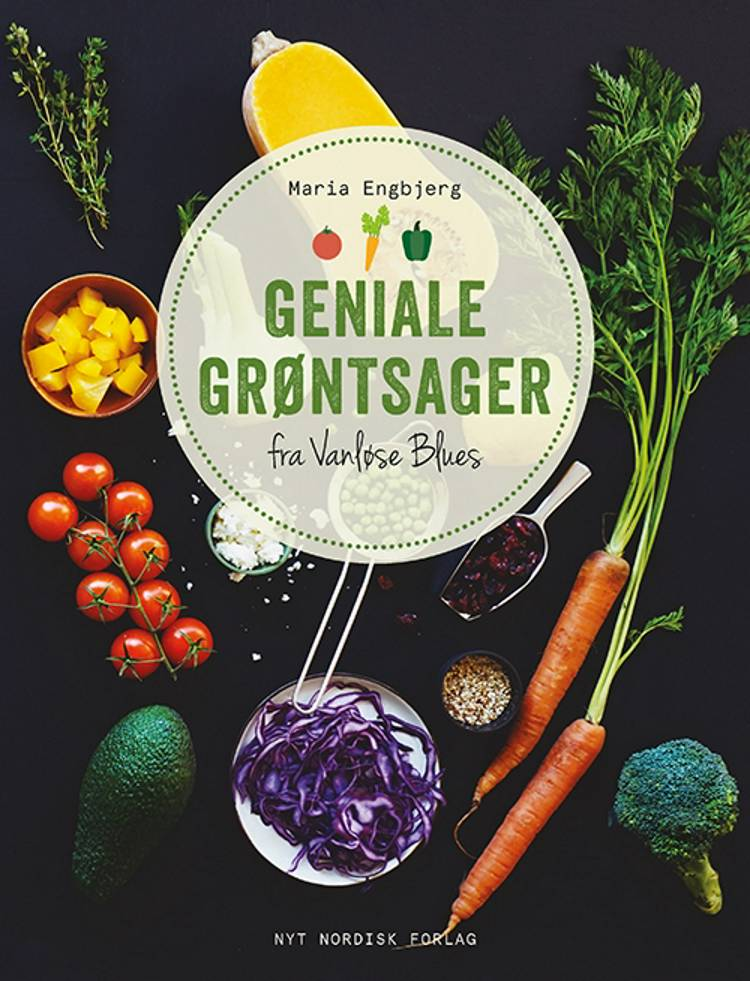Geniale grøntsager fra Vanløse Blues af Maria Engbjerg
