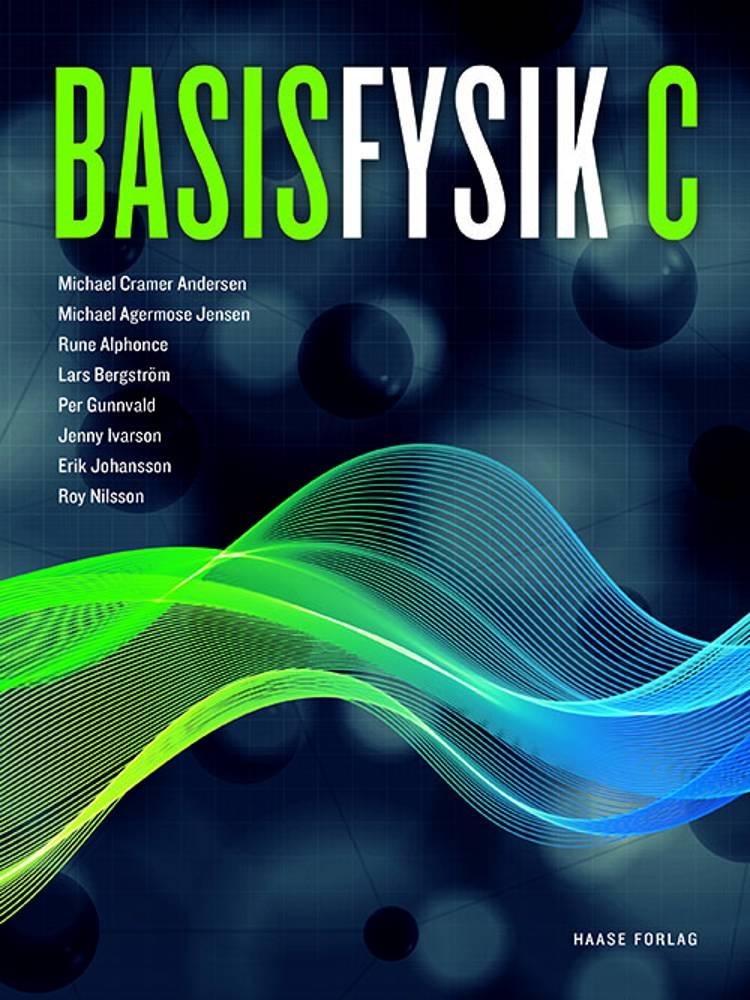Basisfysik C af Cramer Andersen og Michael