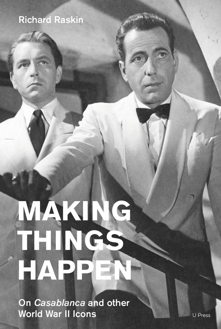 Making Things Happen af Richard Raskin