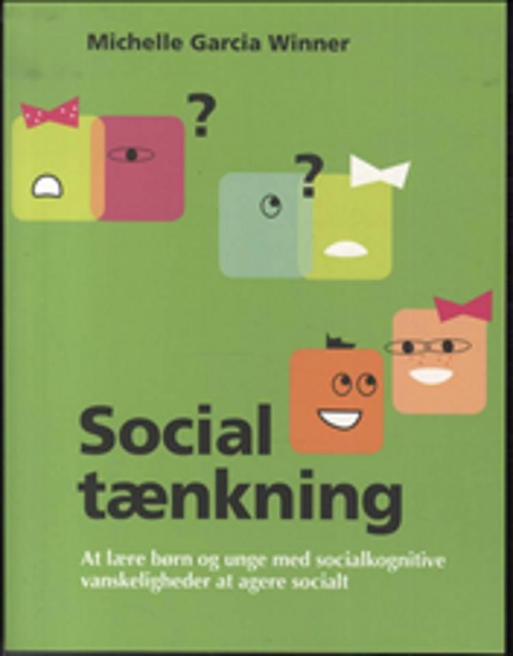 Social tænkning af Michelle Garcia Winner