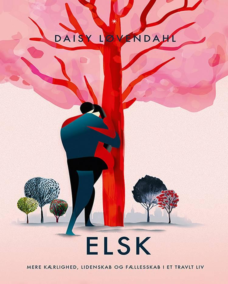 Elsk af Daisy Løvendahl