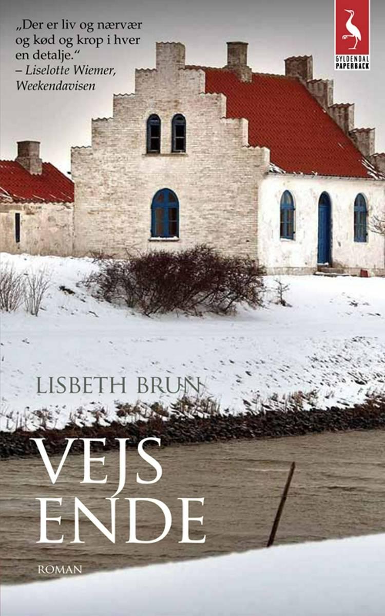 Vejs ende af Lisbeth Brun