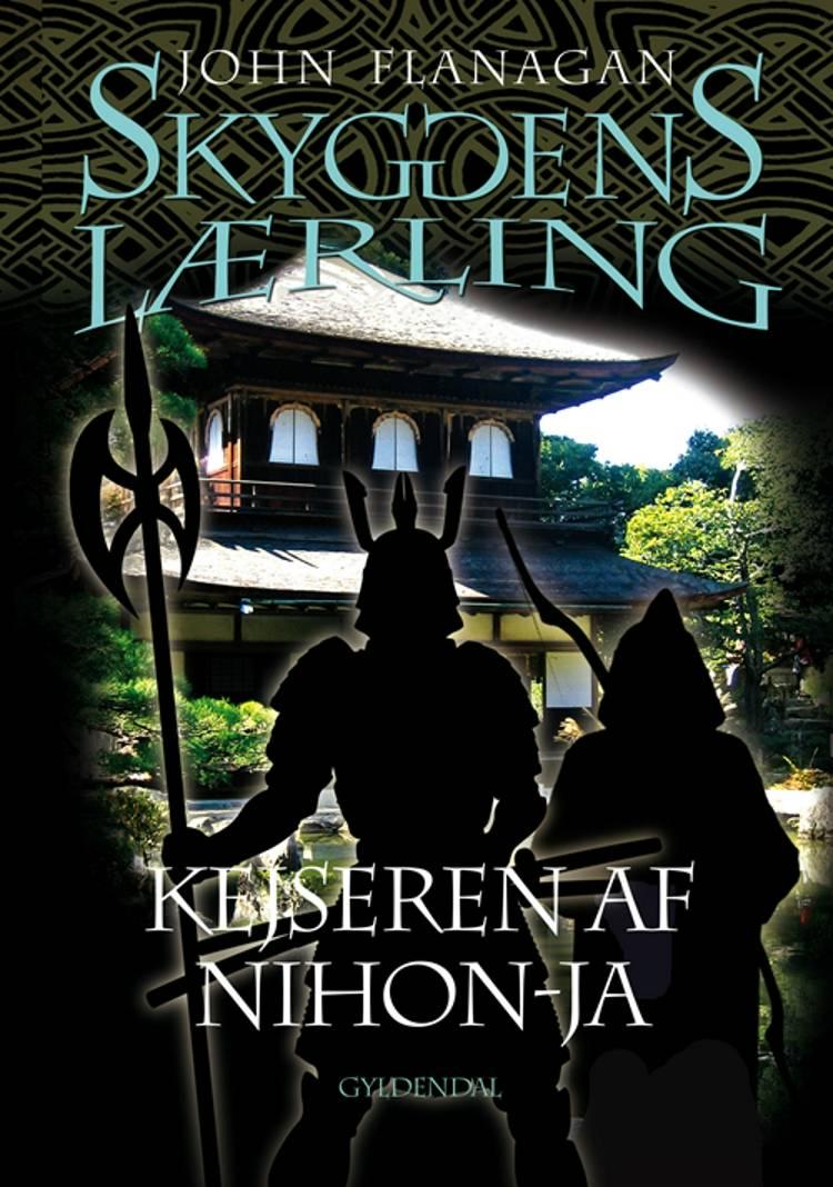 Kejseren af Nihon-Ja af John Flanagan
