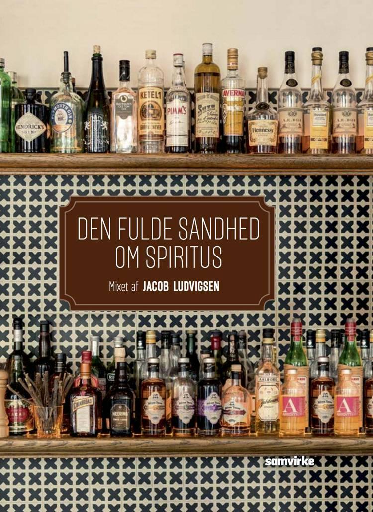 Den fulde sandhed om spiritus af Jacob Ludvigsen