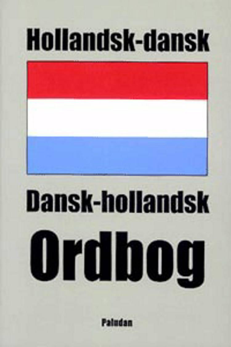 Paludans Hollandsk-dansk, dansk -hollandsk ordbog