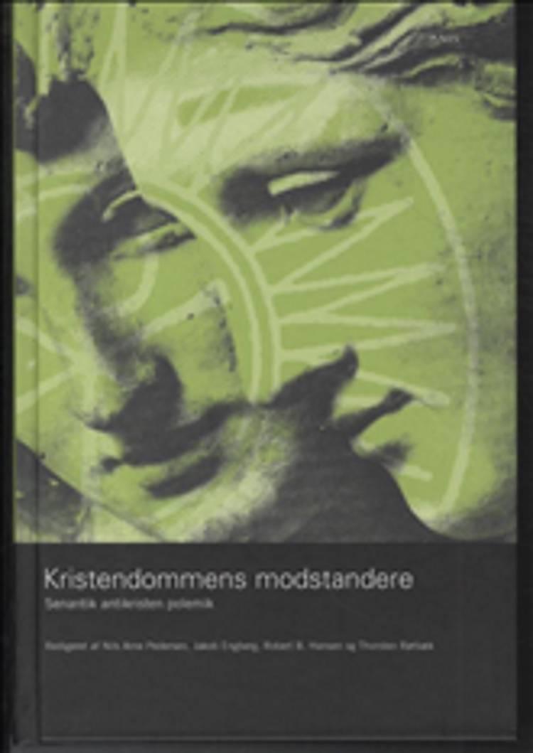 Kristendommens modstandere af Nils Arne Pedersen