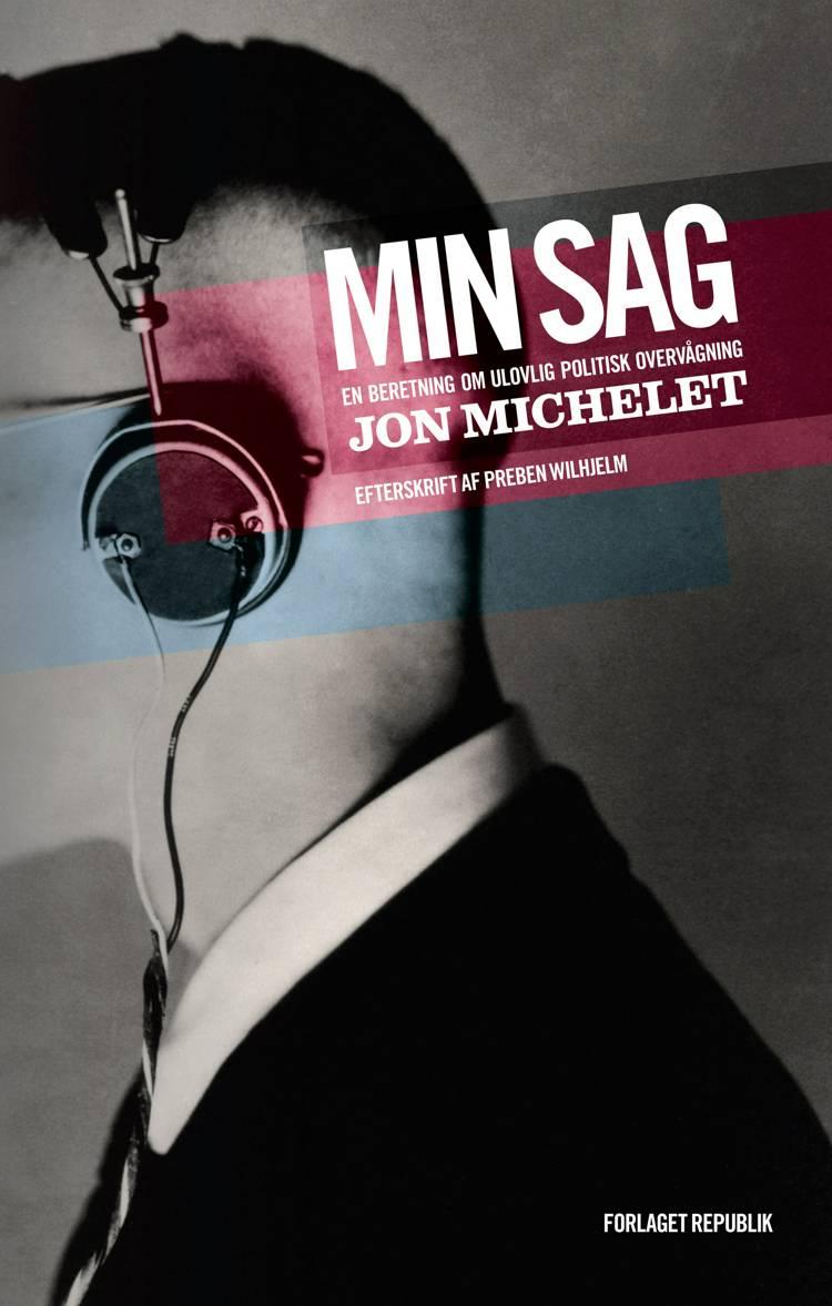 Min sag af Jon Michelet