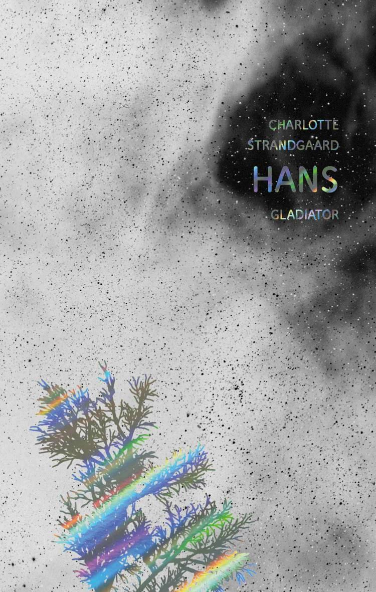 Hans af Charlotte Strandgaard