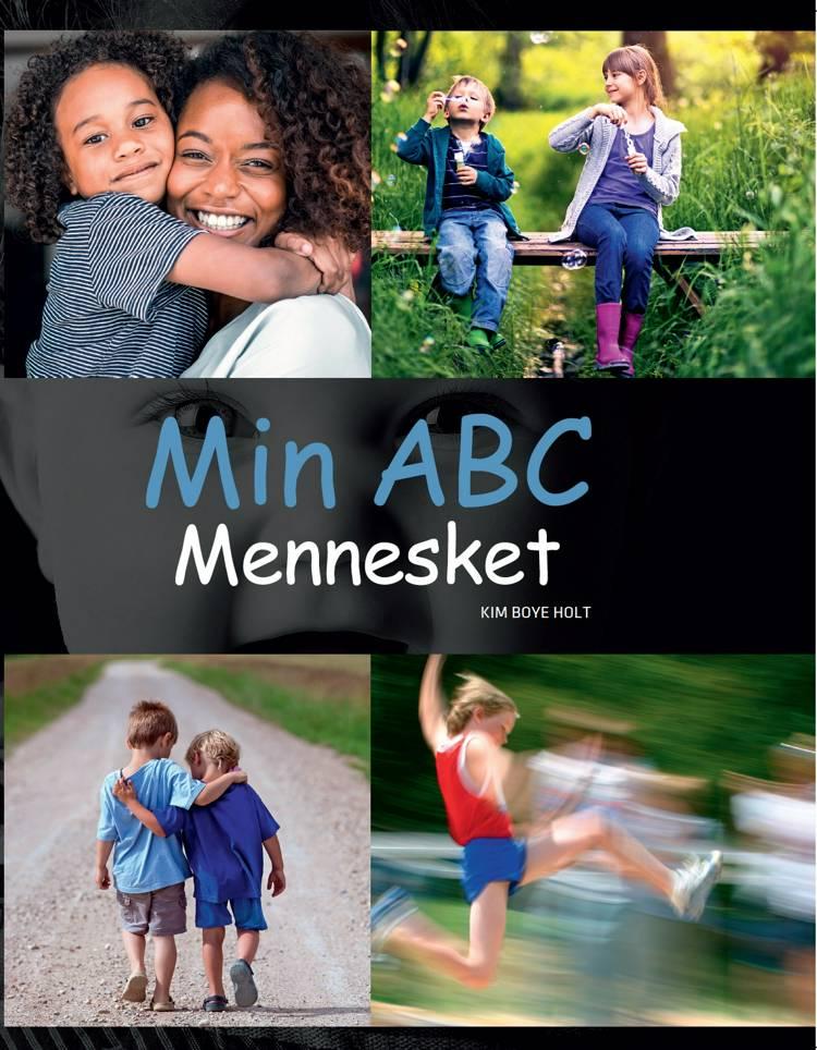 Min ABC - mennesket af Kim Boye Holt