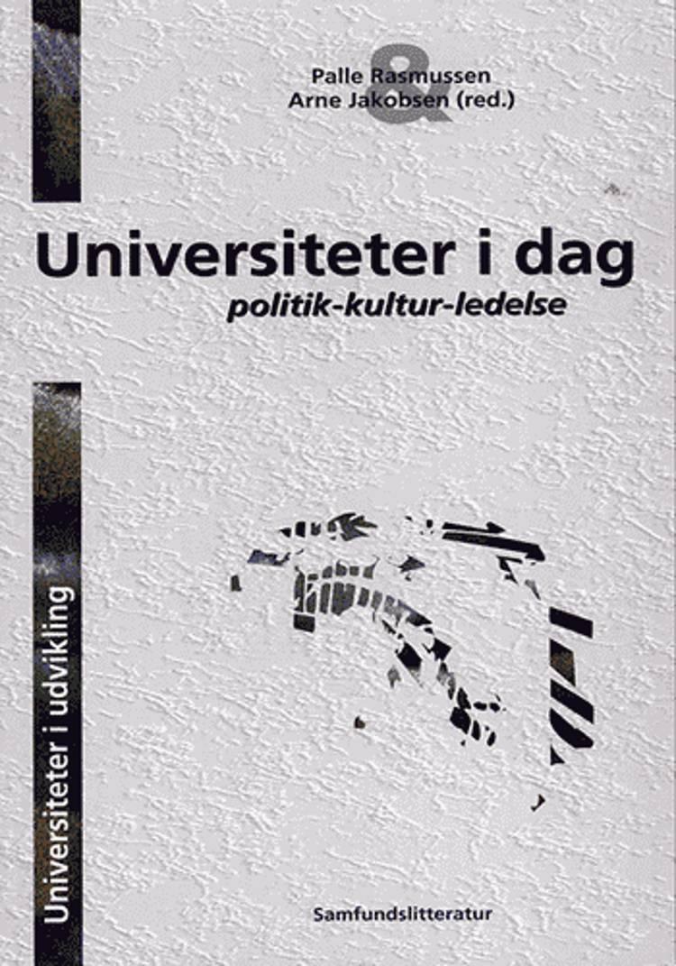 Universiteter i dag