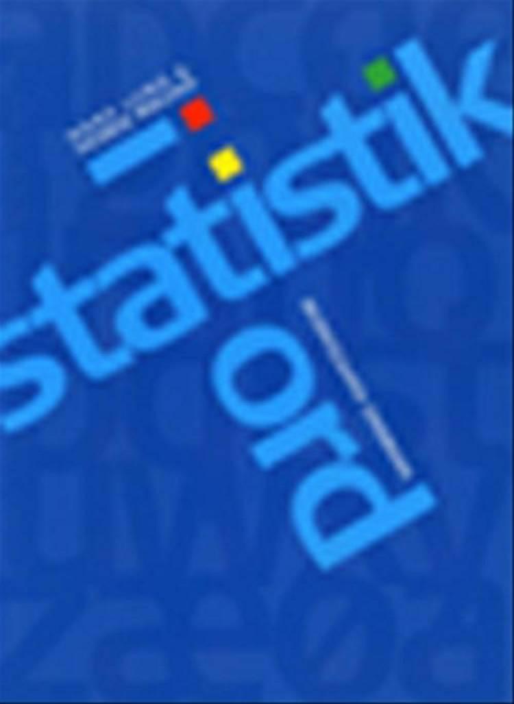 Statistik i ord af Hans Lund og Henrik Røgind
