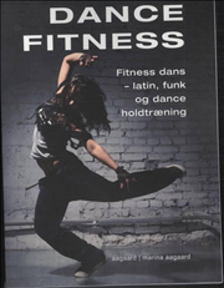 Dance Fitness af Marina Aagaard