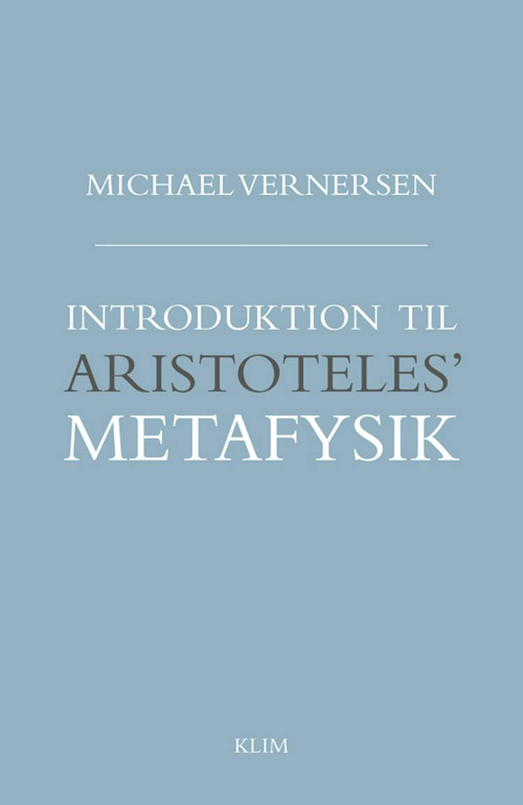 Aristoteles af Michael Vernersen