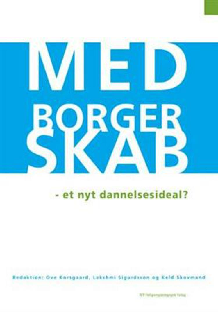 Medborgerskab af Ove Korsgaard m.fl.