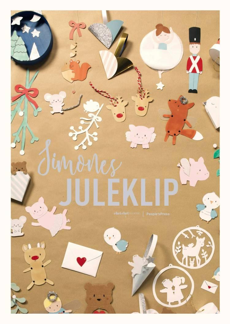 Simones juleklip af Simone Thorup Eriksen