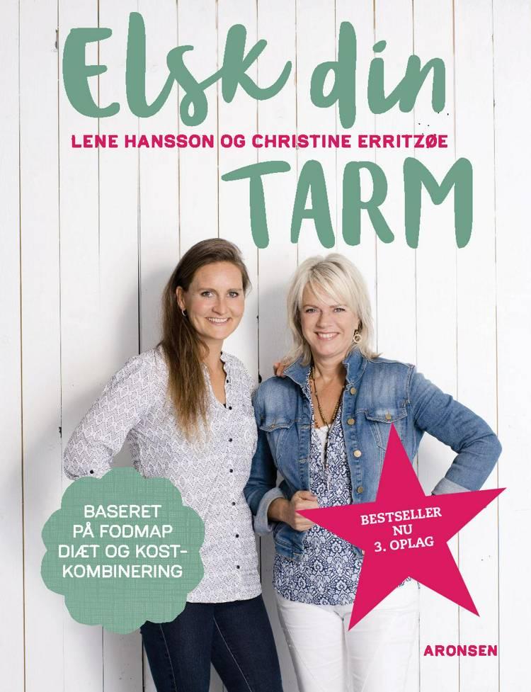 Elsk din tarm af Lene Hansson og Christine Erritzøe
