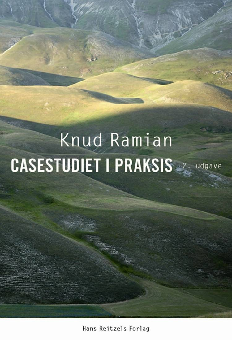 Casestudiet i praksis af Knud Ramian