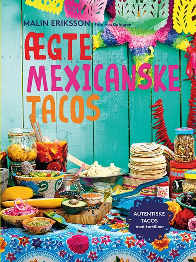 Ægte mexicanske tacos