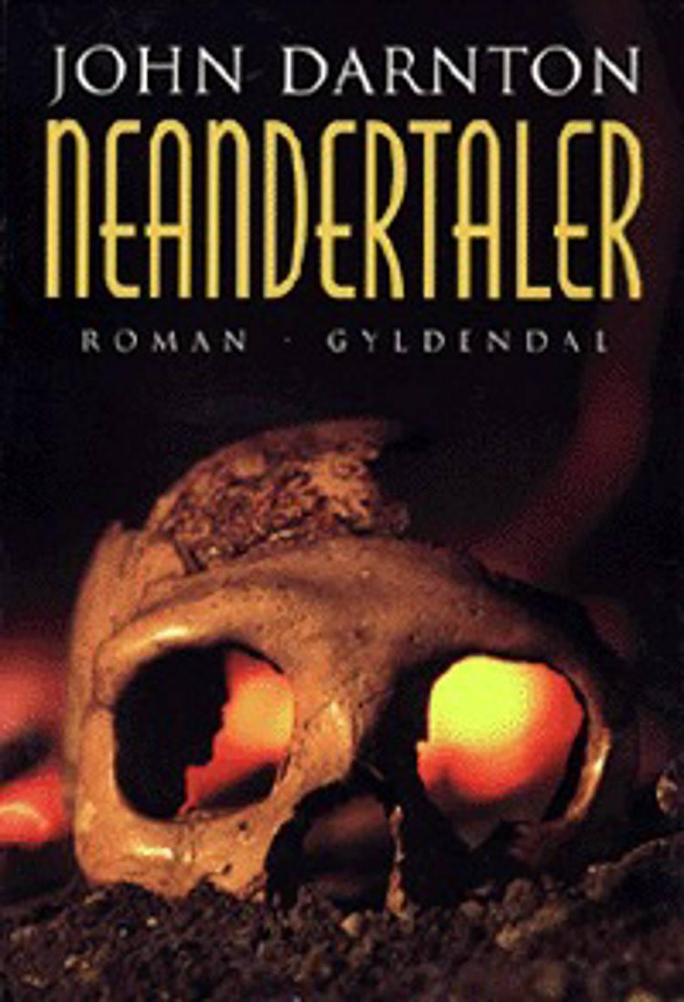 Neandertaler af John Darnton, john og Darnton